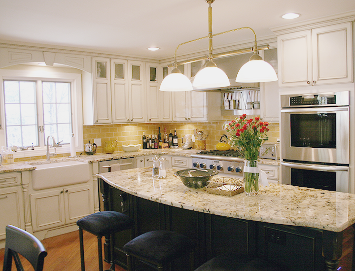 Bath and Kitchen Design Gallery by NJ BSH Home Design