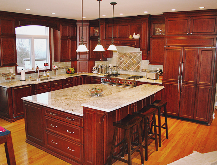Quality Kitchen Designs for Every Budget - BSH Home Design